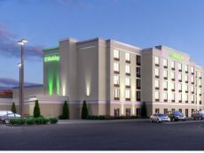 Holiday Inn Terre Haute in Terre Haute, Indiana