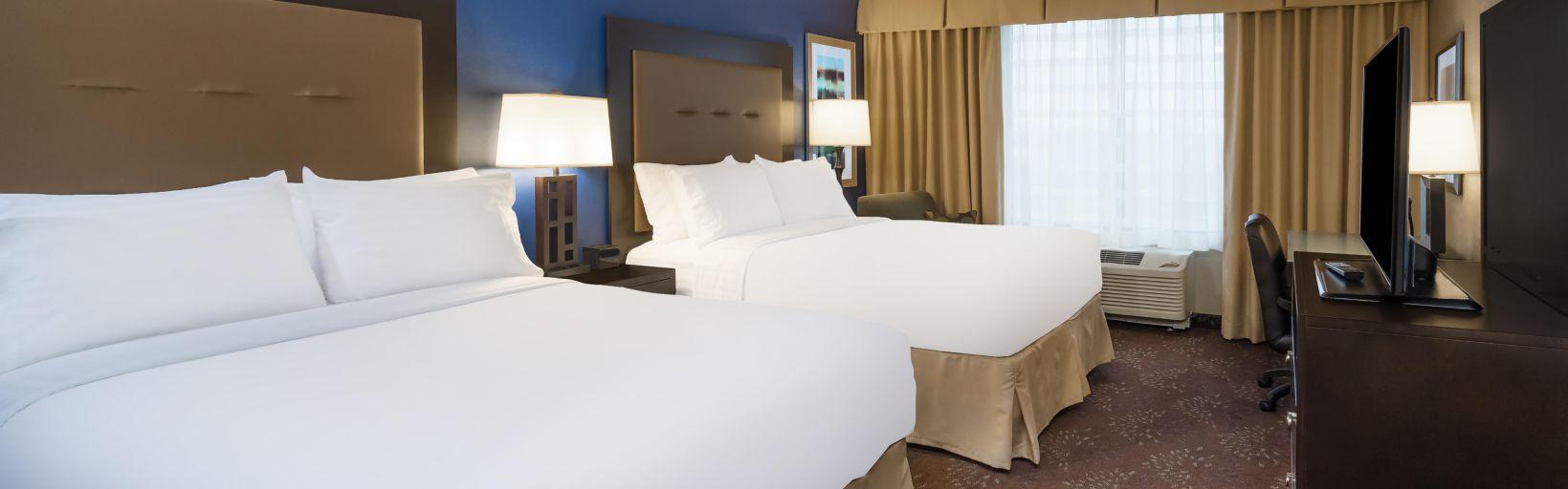 Holiday Inn Terre Haute - Hotel Reviews & Photos