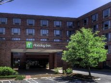 Holiday Inn Tewksbury-Andover in Peabody, Massachusetts