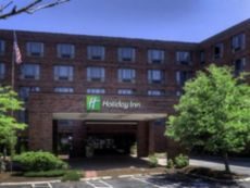 Holiday Inn Tewksbury-Andover in Burlington, Massachusetts