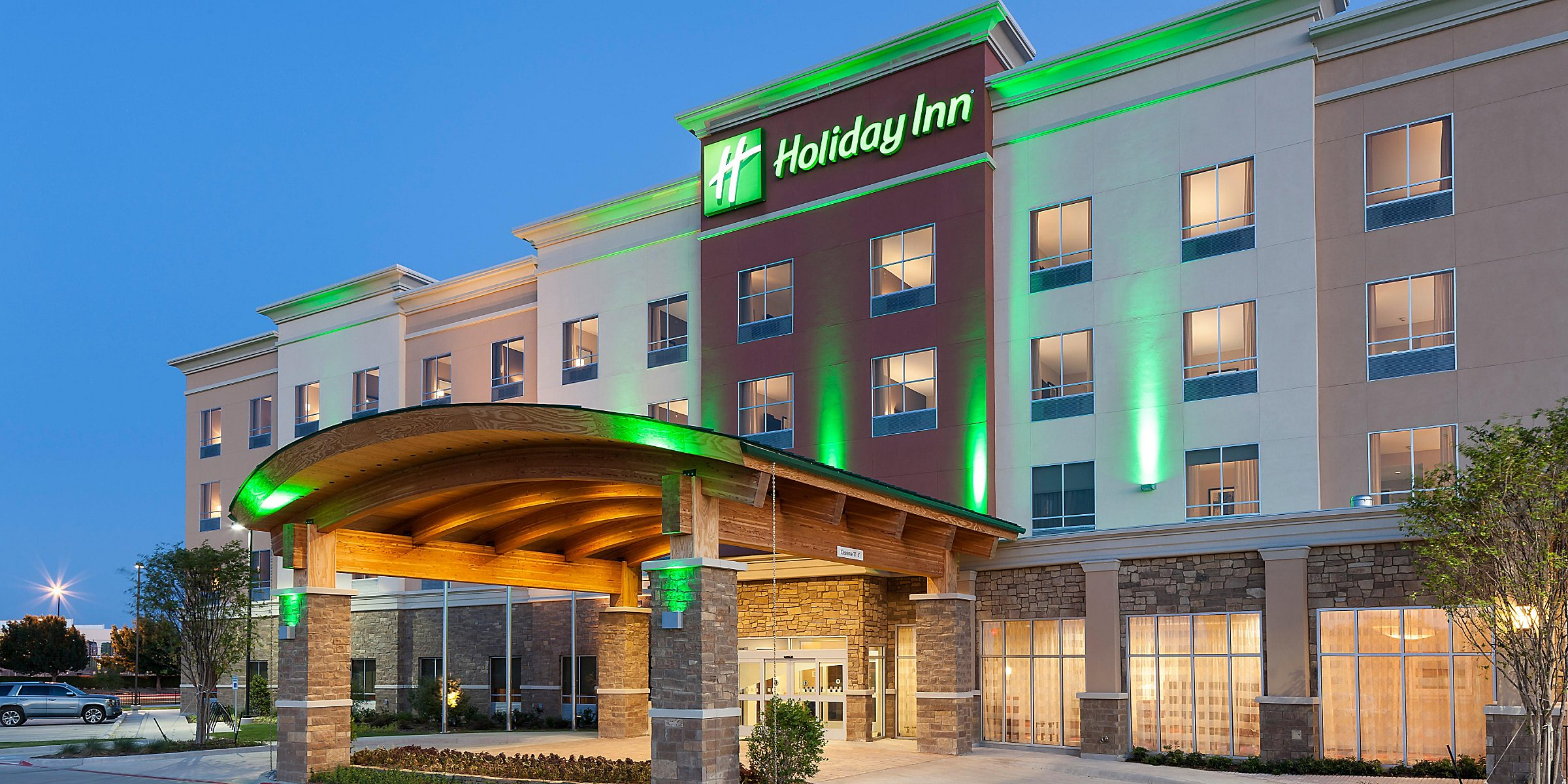 The Colony, TX Hotels near Dallas North Tollway   Holiday