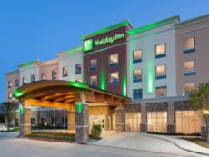 Holiday Inn Plano - The Colony in Mckinney, Texas