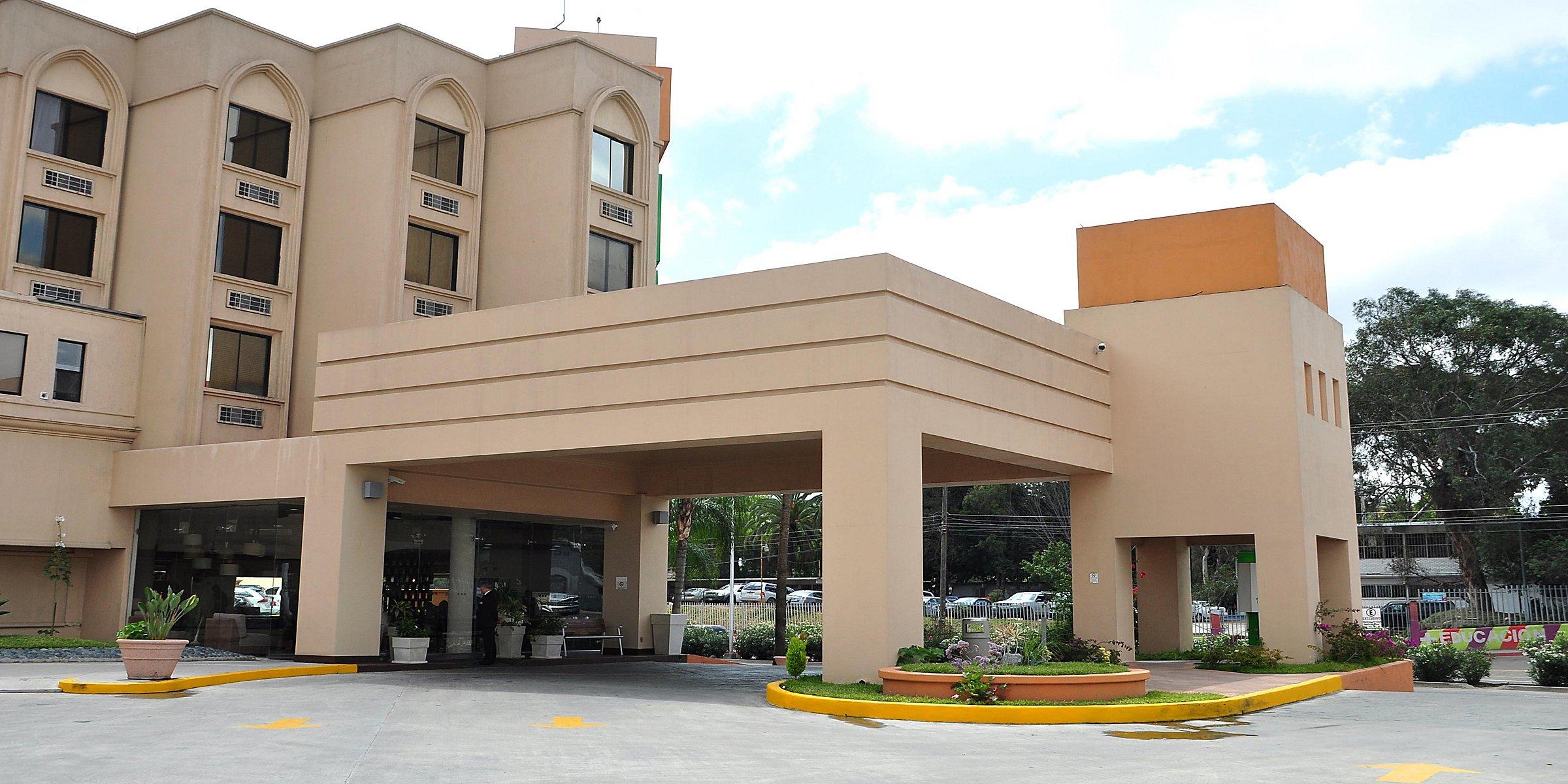 Holiday Inn Tijuana Zona Rio Hotel by IHG