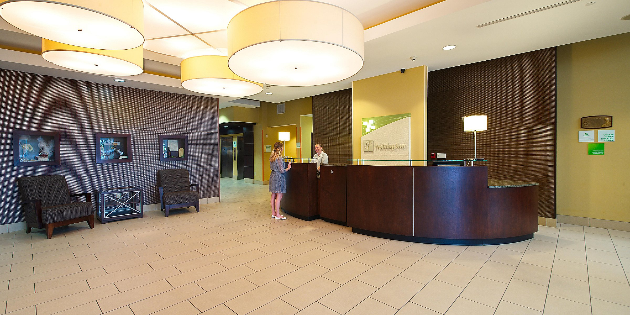 Holiday Inn Titusville - Kennedy Space Ctr Hotel by IHG