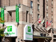Holiday Inn Toronto Bloor-Yorkville in Mississauga, Ontario