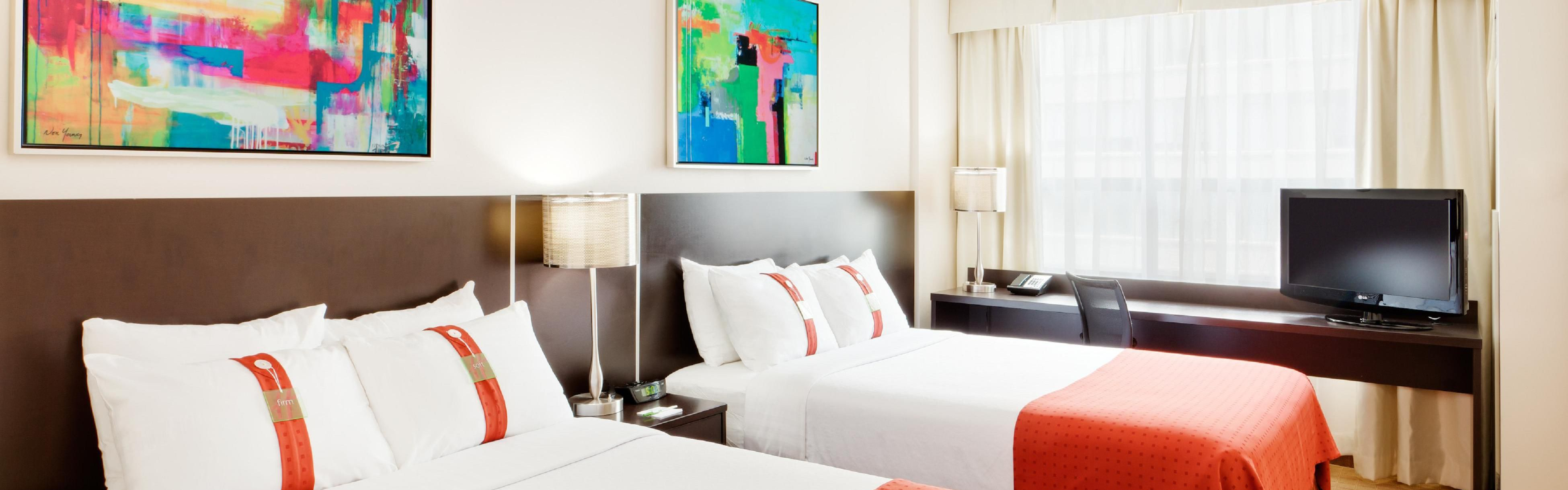 Awesome Holiday Inn Toronto Downtown Centre Hotel By IHG