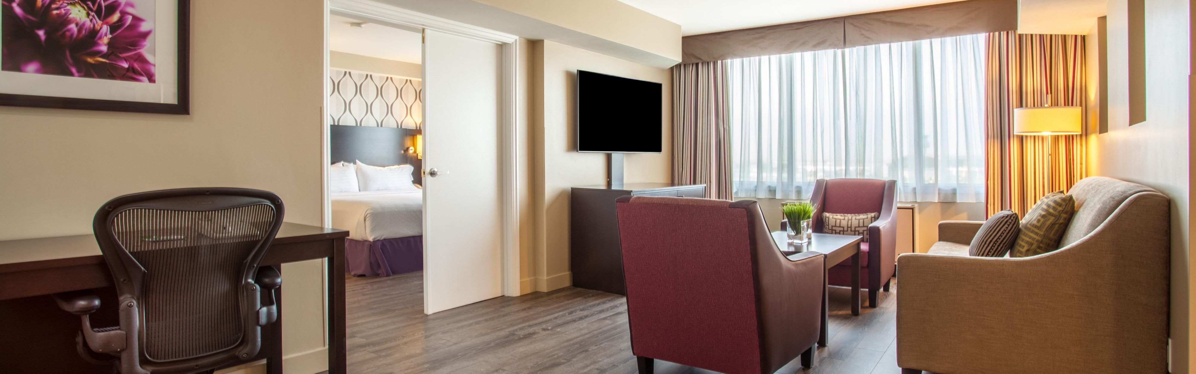 Holiday Inn Toronto International Airport Hotel By IHG