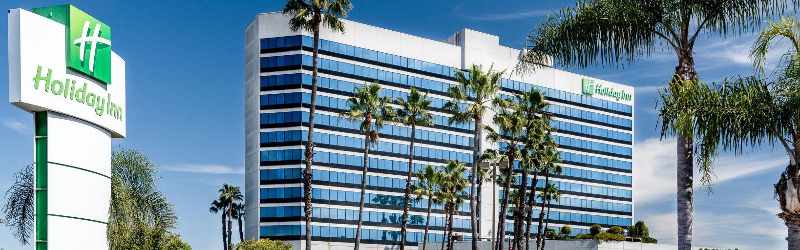 Holiday Inn Los Angeles Gateway - Torrance Hotel by IHG