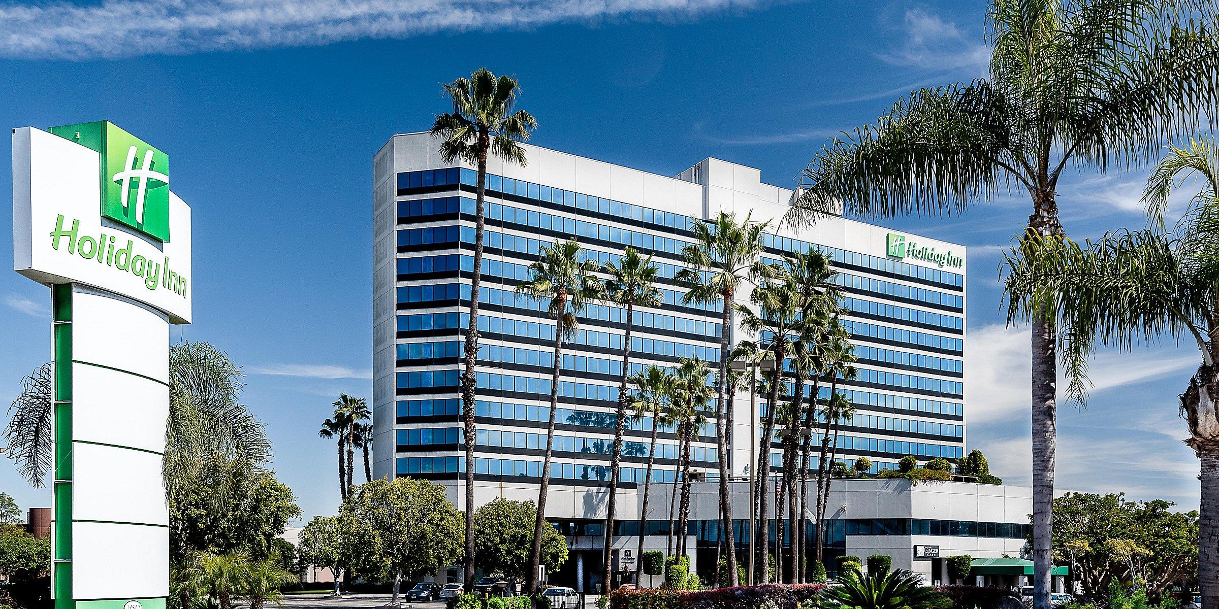 Hotels In Torrance Ca Holiday Inn Los Angeles Gateway Torrance