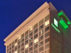 Holiday Inn Tulsa City Center in Tulsa, Oklahoma