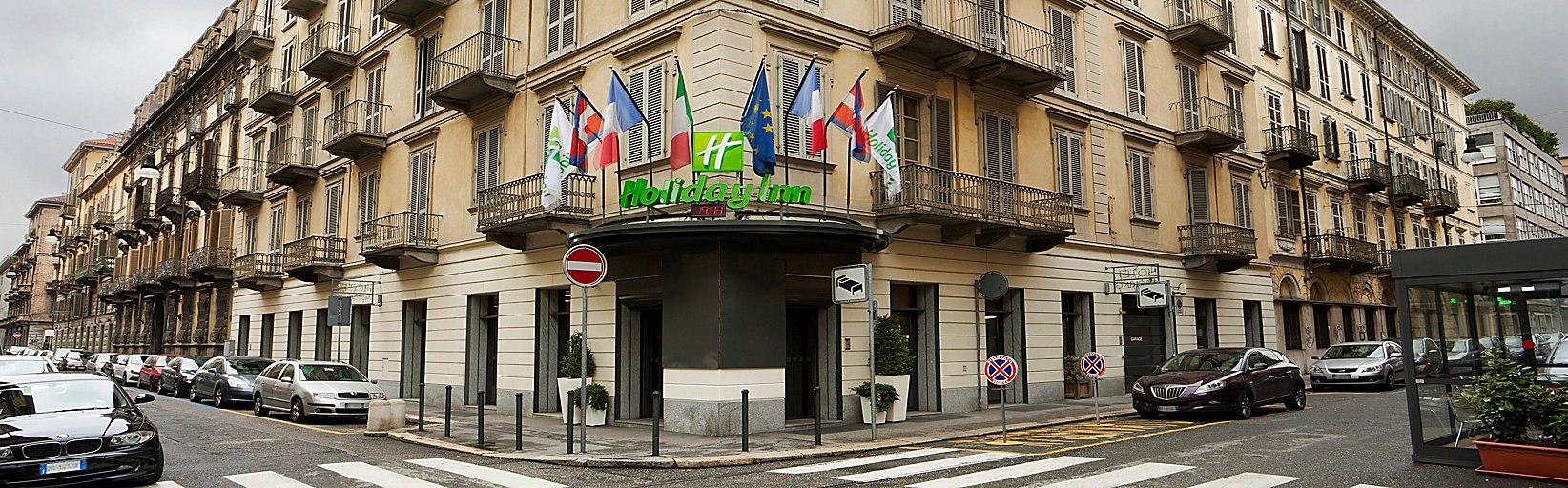 Chambre D Hote A Turin Italie