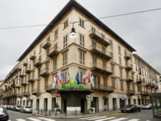 Holiday Inn Turin City Centre in Turin, Italy