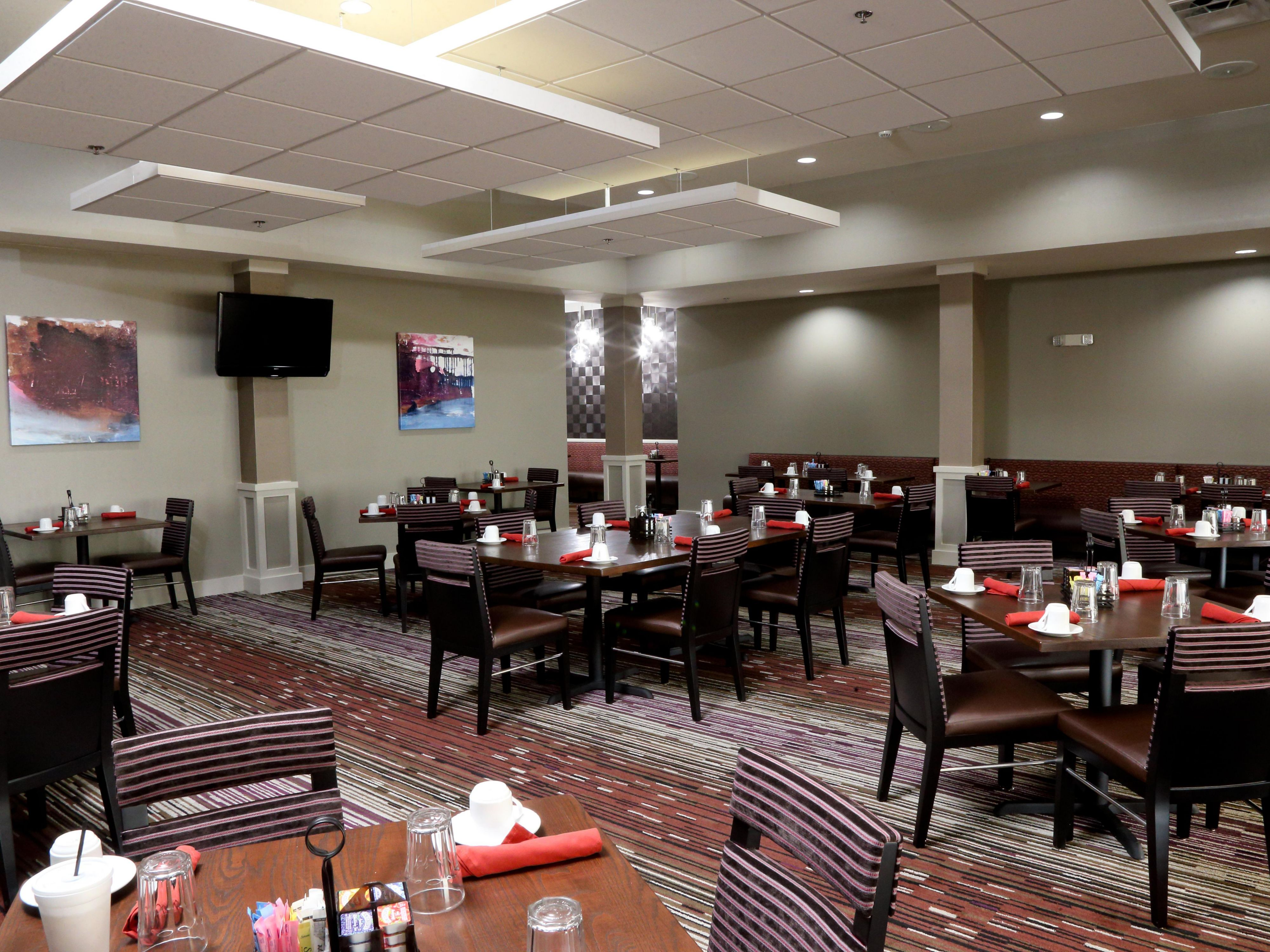 Summerfield's Bar and Grille for family dining