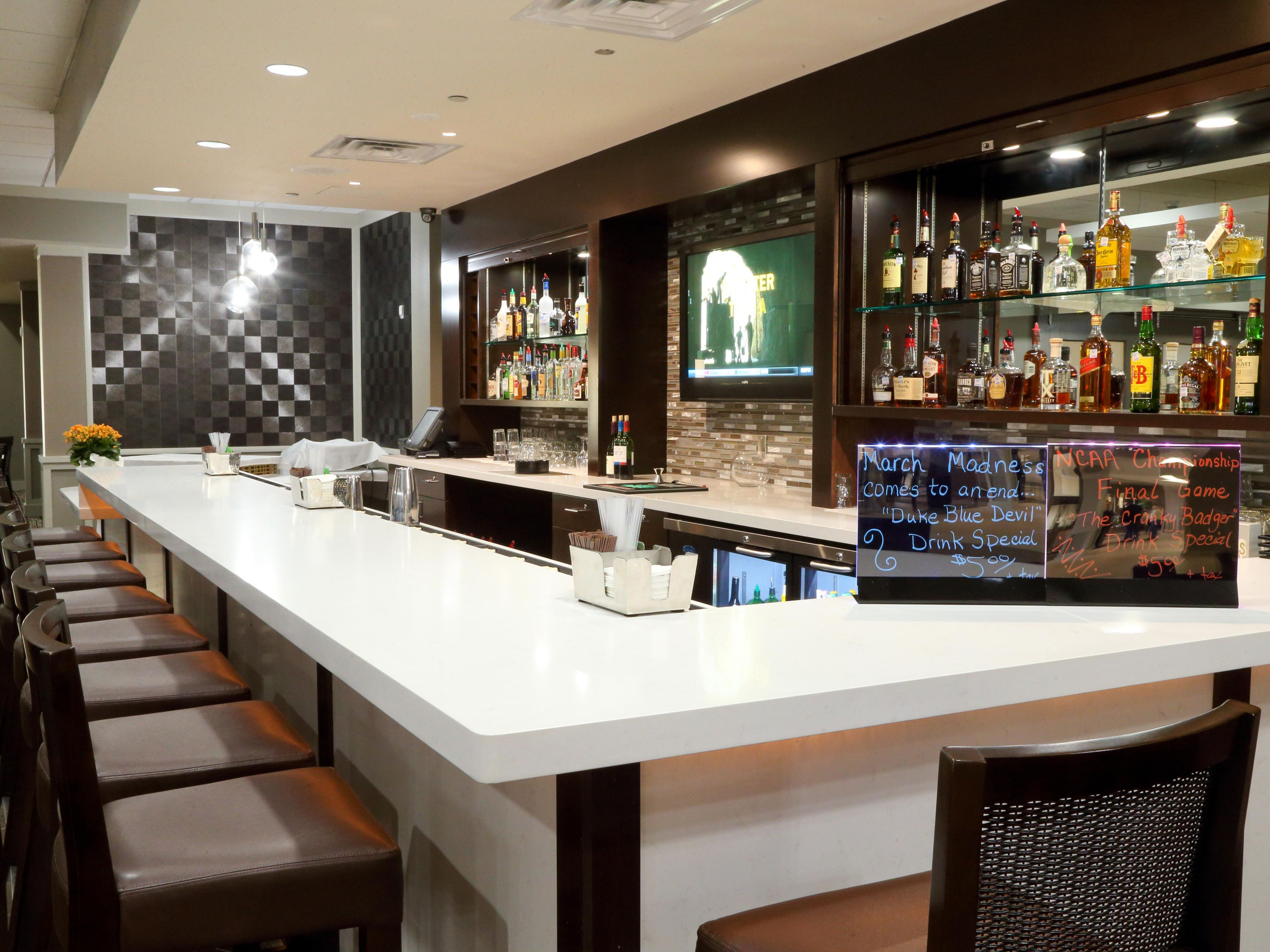 Summerfield's Bar and Grille