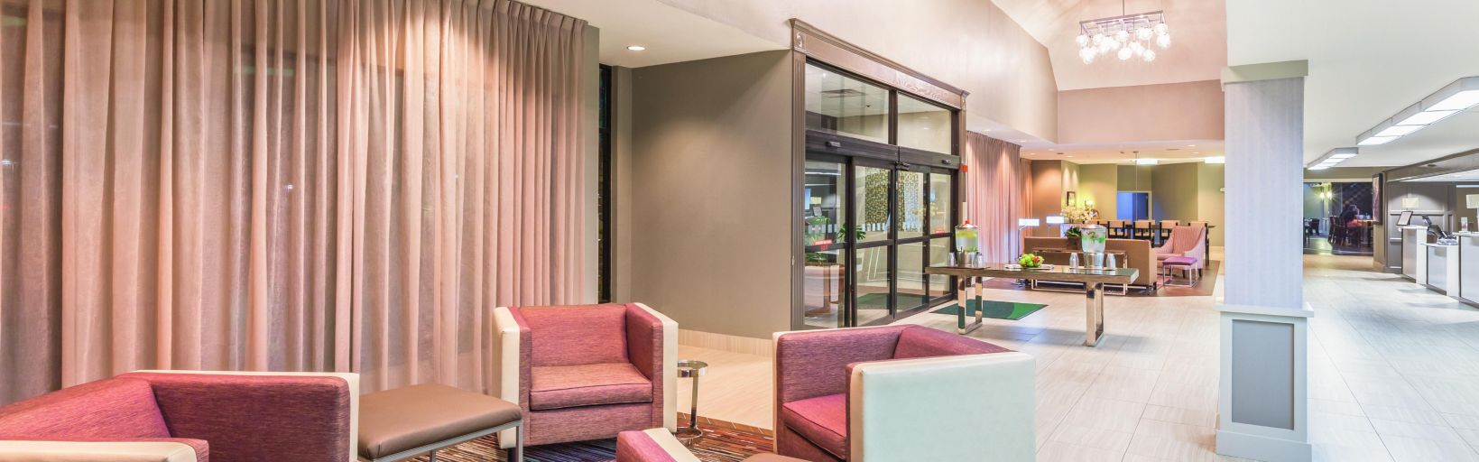 Holiday Inn Tyler-South Broadway Hotel IHG