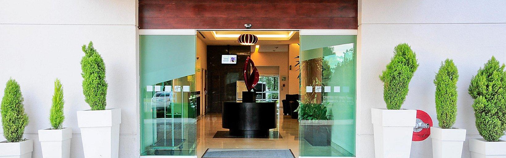 Holiday Inn Uruapan Hotel Ihg