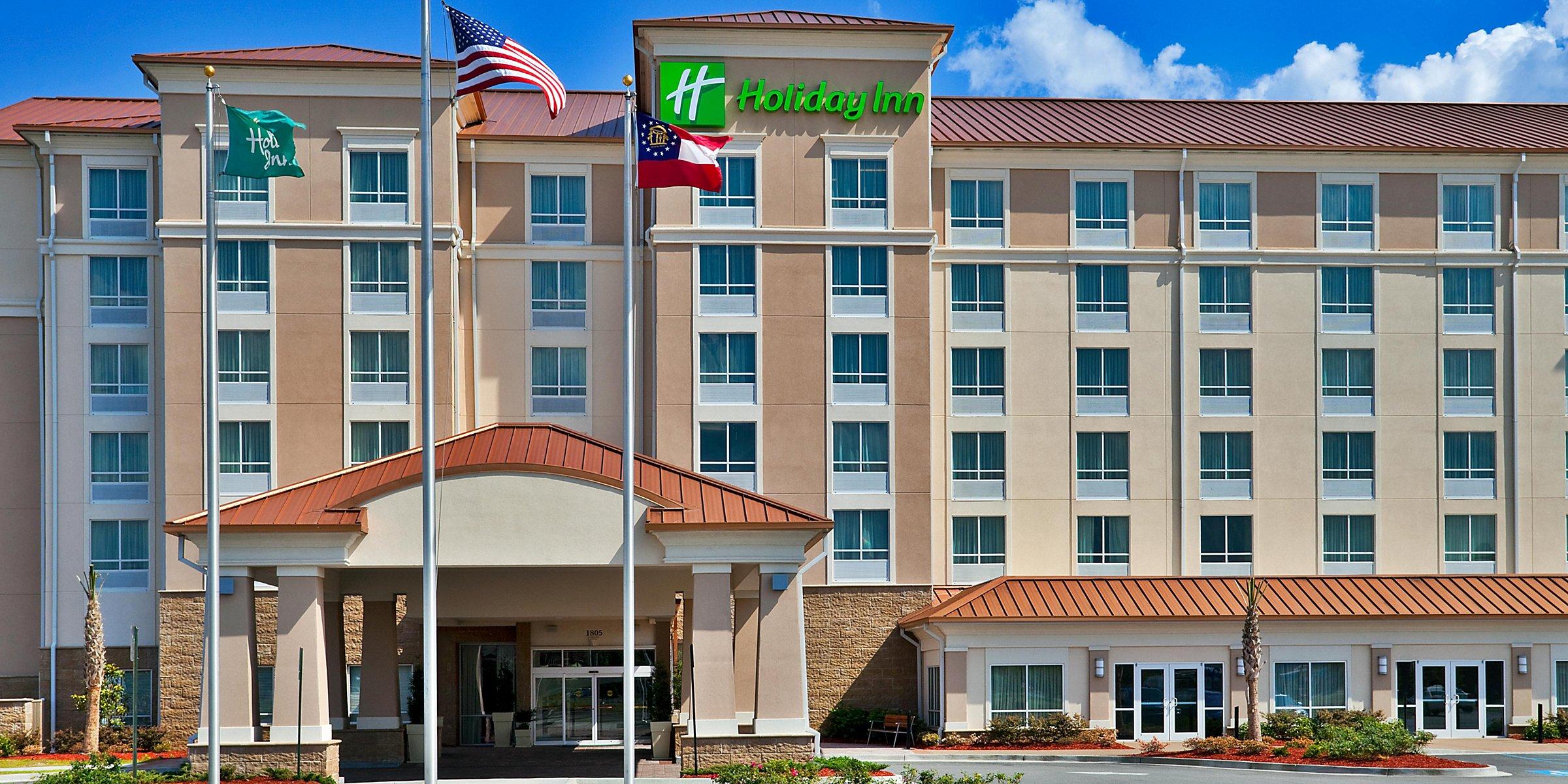 Hotels in Valdosta, GA near Wild Adventures   Holiday Inn