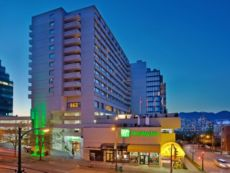 Holiday Inn Vancouver-Centre (Broadway) in Burnaby, British Columbia