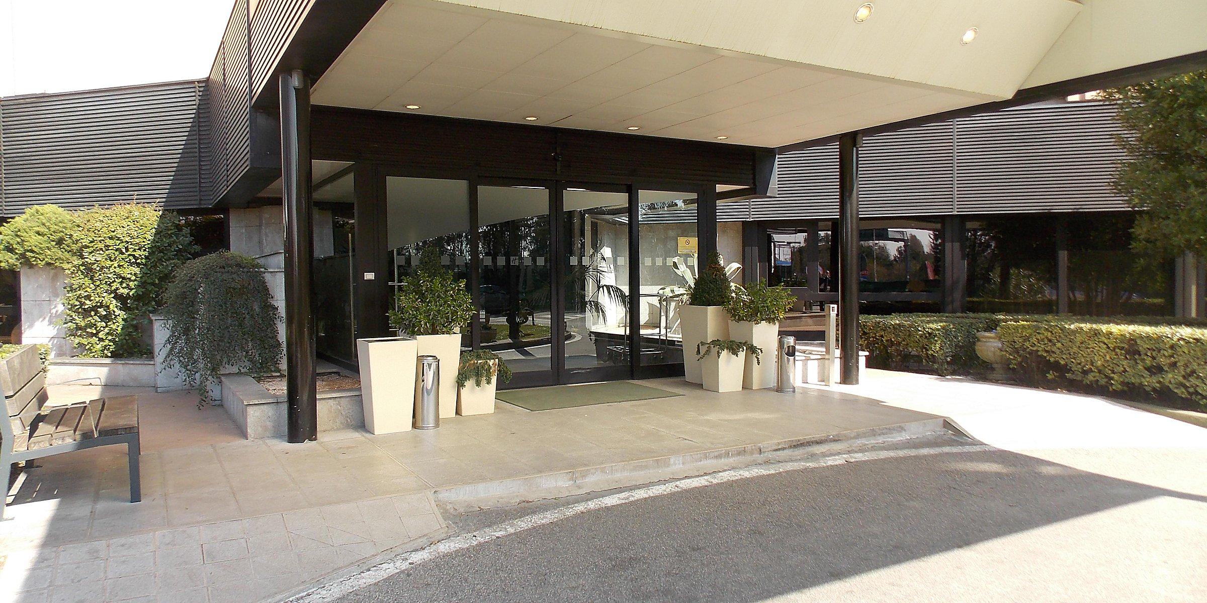 Hotel Near Venice Holiday Inn Venice Mestre Marghera