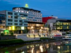 Holiday Inn Villach in Villach, Austria