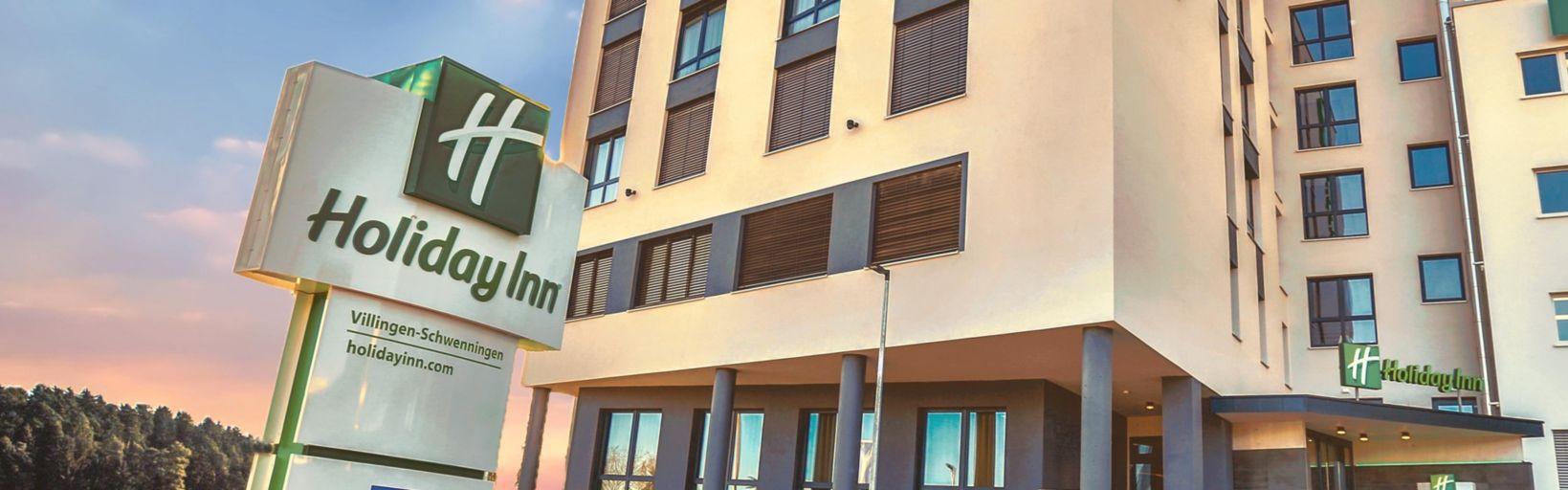 Holiday Inn Villingen - Schwenningen IHG Hotel
