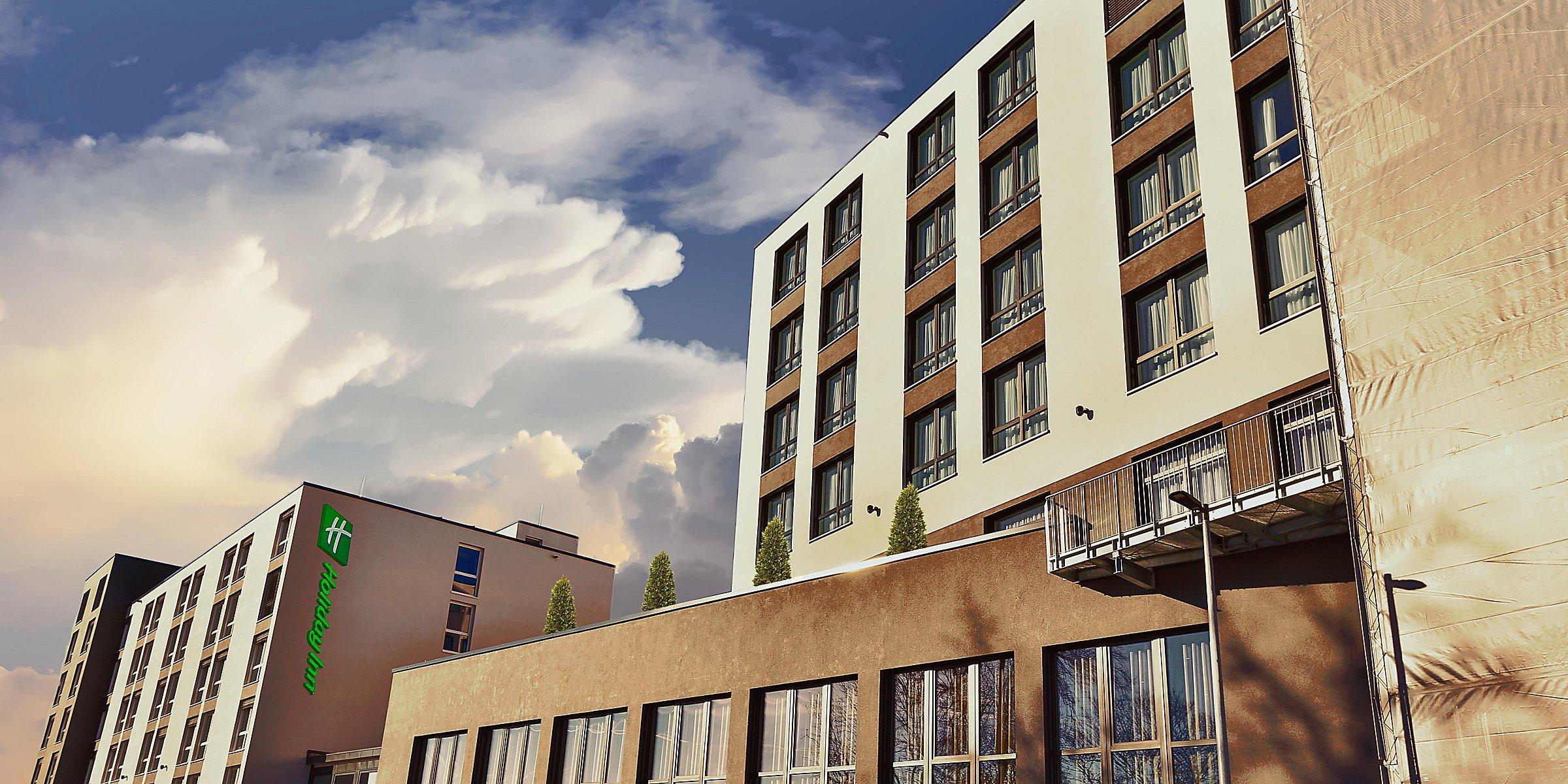Hotels In Villingen Schwenningen Holiday Inn Villingen
