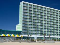 Holiday Inn Va Beach-Oceanside (21st St) in Norfolk, Virginia