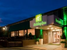 Holiday Inn Leeds - Wakefield M1, Jct.40 in Brighouse, United Kingdom