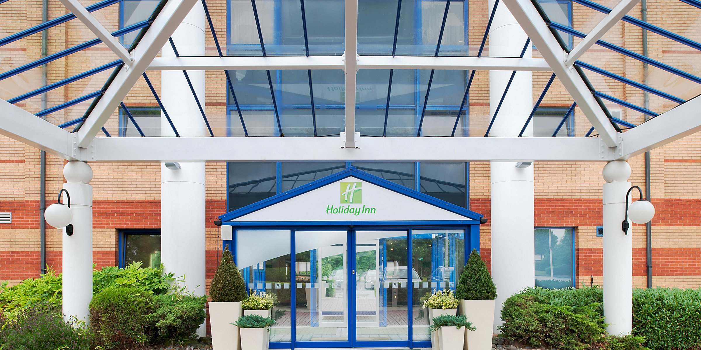 Hotels Near Warrington M6 Holiday Inn Warrington