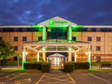Holiday Inn Warrington in Crewe, United Kingdom