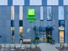 Holiday Inn Warsaw City Centre in Jozefow, Poland