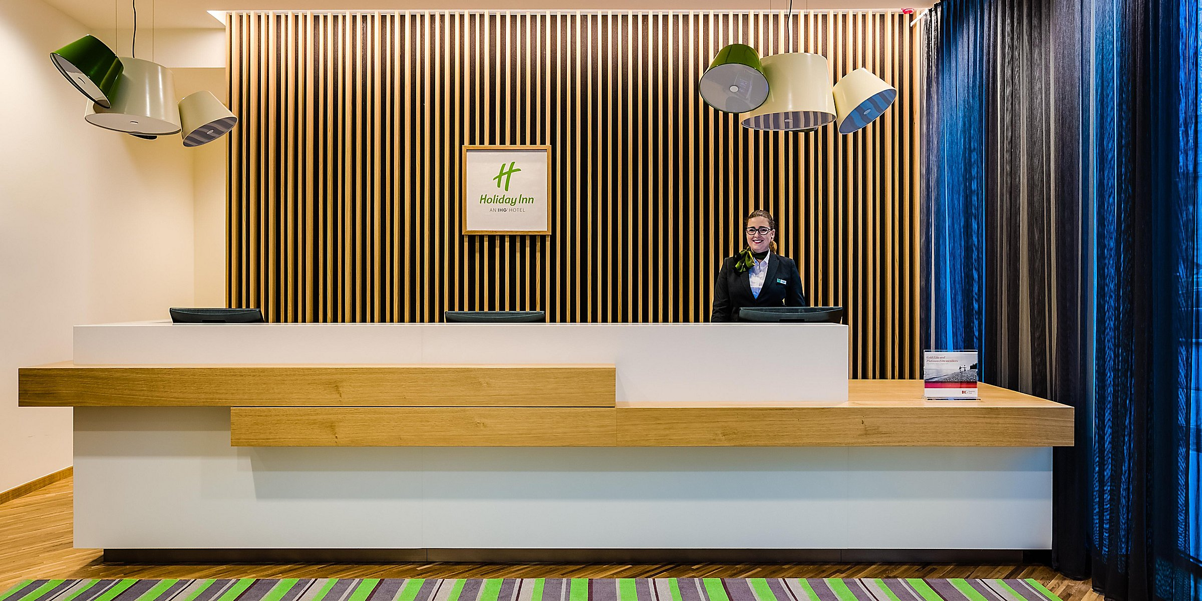 Holiday Inn Warsaw City Centre Hotel by IHG