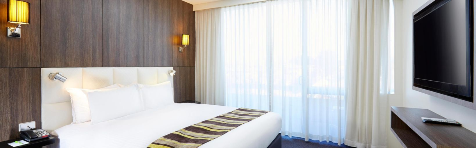 Holiday Inn Warwick Farm Hotel by IHG