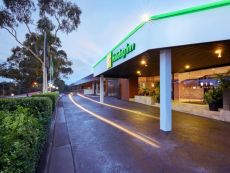 Holiday Inn Warwick Farm in Parramatta, Australia