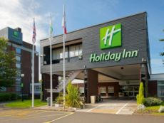 Holiday Inn Washington in Washington, United Kingdom