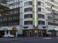 Holiday Inn Washington-Capitol in Hyattsville, Maryland