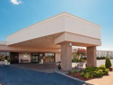 Holiday Inn Waterloo (Seneca Falls) in Auburn, New York
