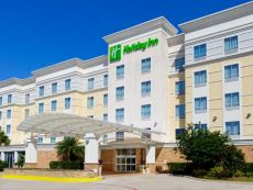 Holiday Inn Houston-Webster in La Porte, Texas