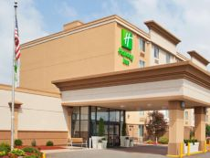 Holiday Inn Weirton in Newell, West Virginia
