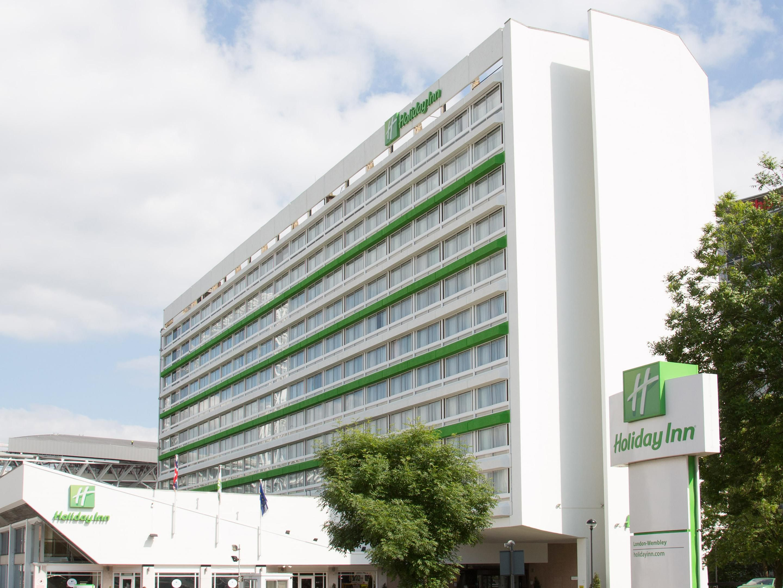 Spa Hotel Wembley