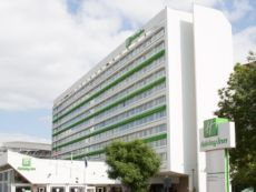 Holiday Inn London - Wembley in Watford, United Kingdom