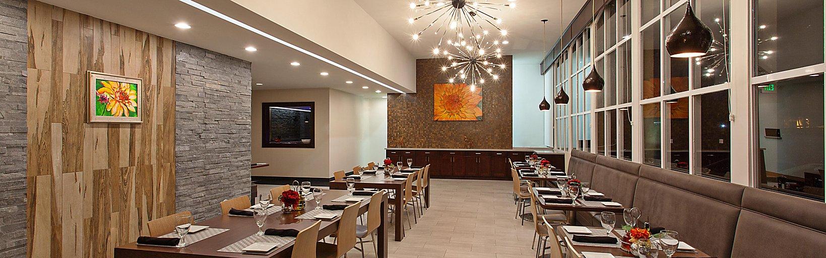 Restaurants Near Holiday Inn West Covina