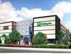 Holiday Inn London - Heathrow Bath Road