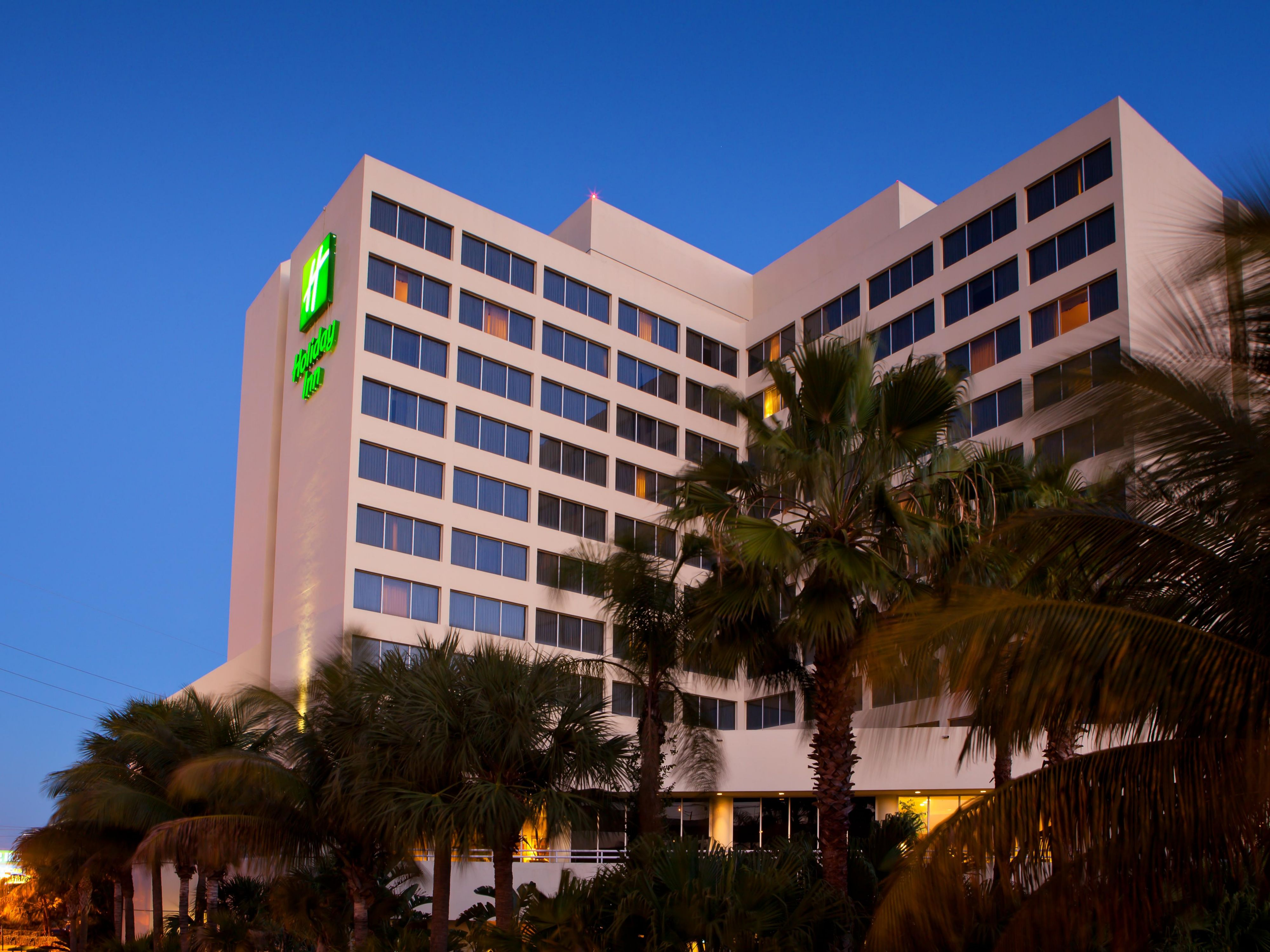 Compare 5 Hotels Near West Palm Beach International Airport