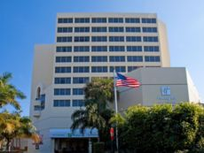 Holiday Inn Palm Beach-Airport Conf Ctr in Juno Beach, Florida