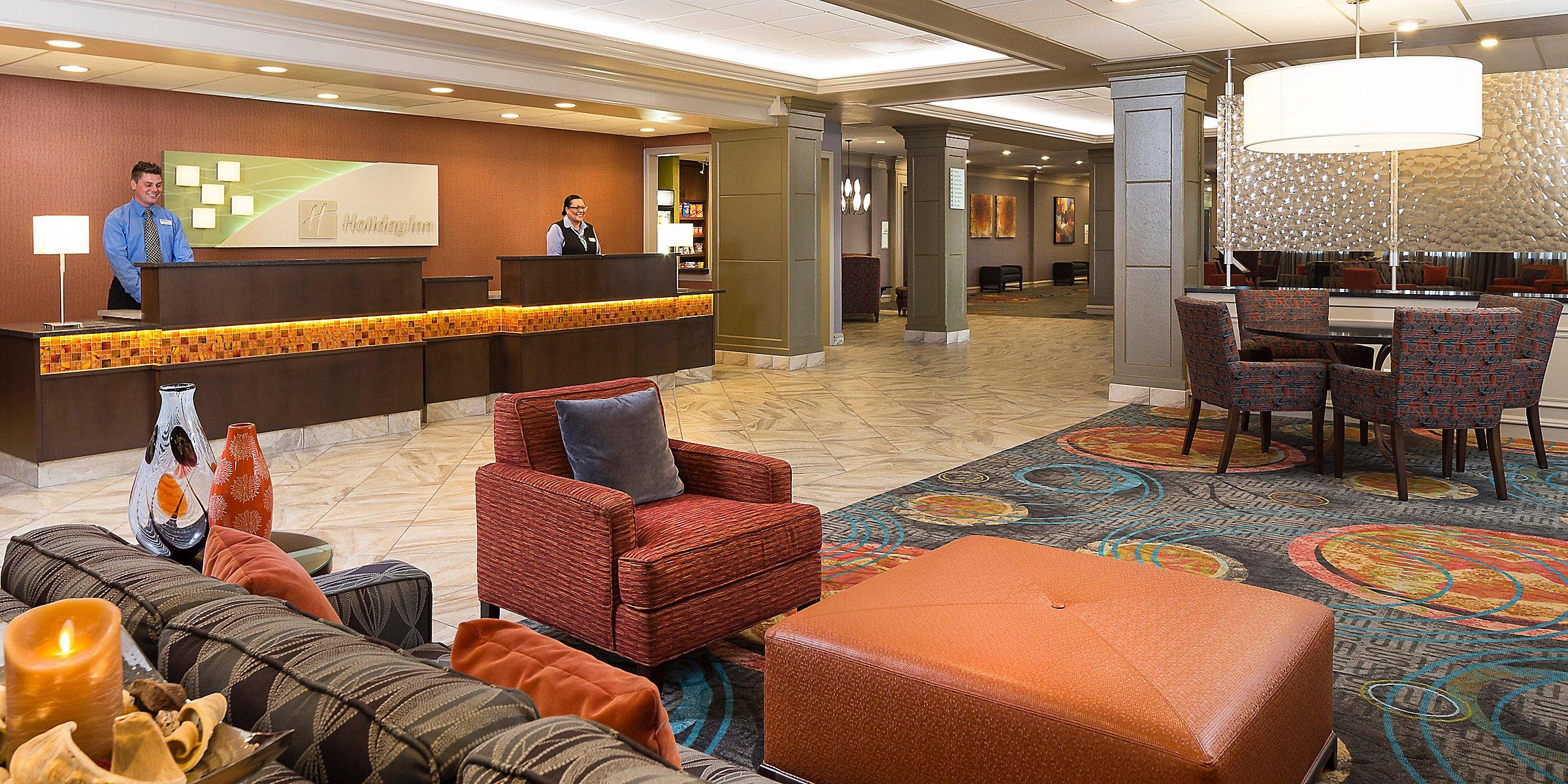 Holiday Inn Wichita East I-35 Hotel by IHG