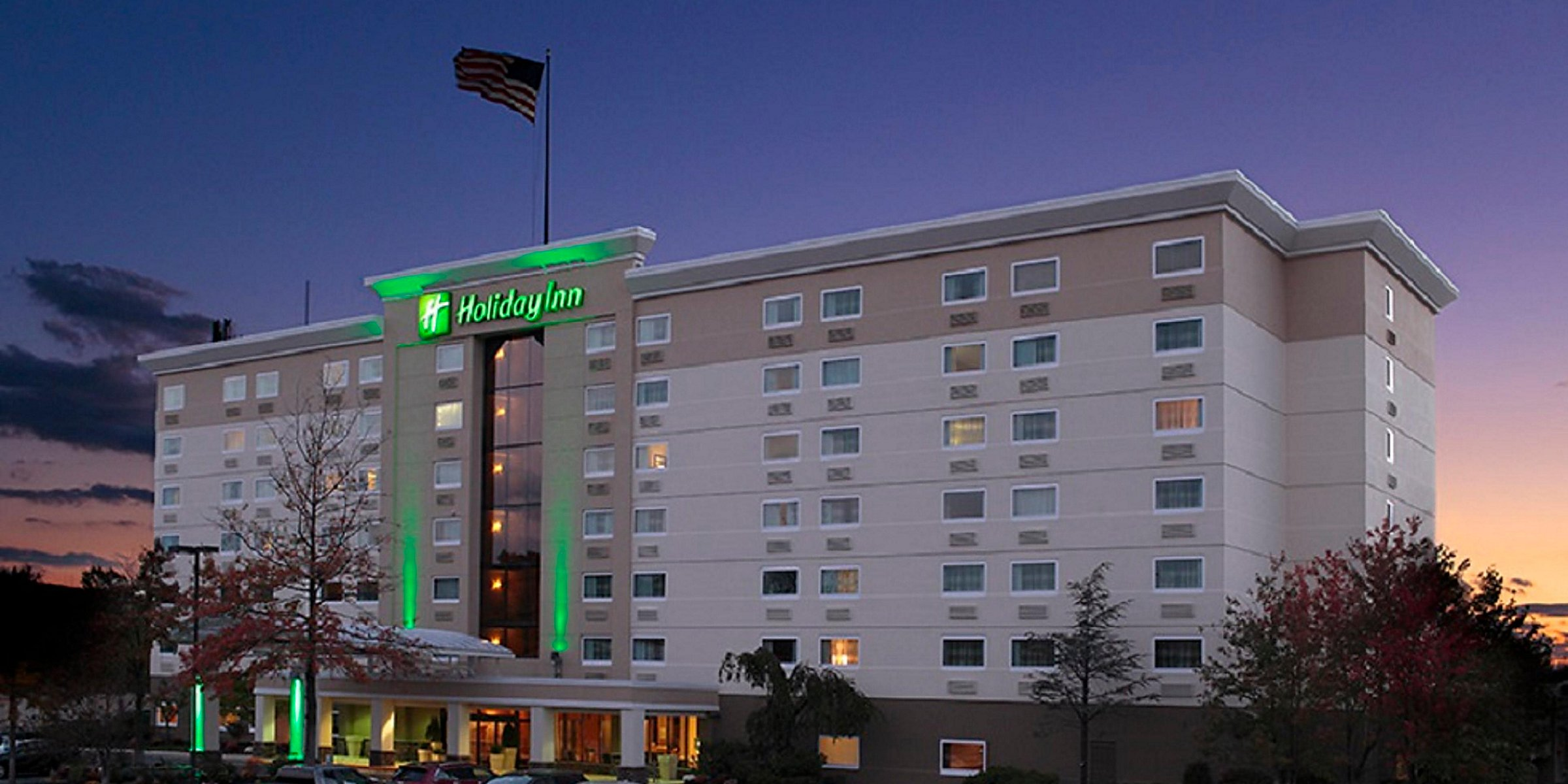 Hotel in Wilkes Barre, PA - Holiday Inn Wilkes Barre