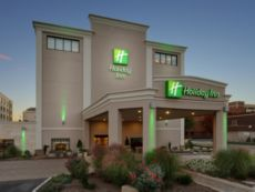 Holiday Inn Williamsport in New Columbia, Pennsylvania