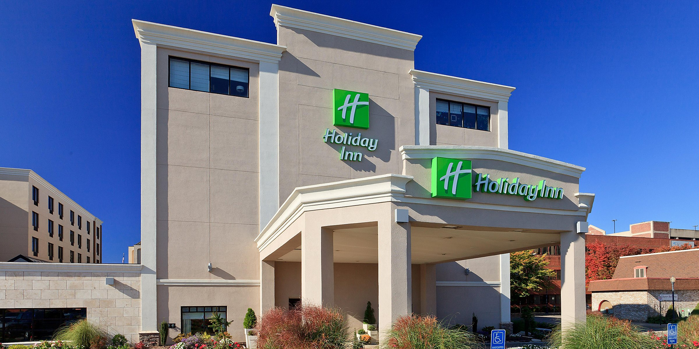 Williamsport Pa Hotel Holiday Inn Williamsport Pennsylvania