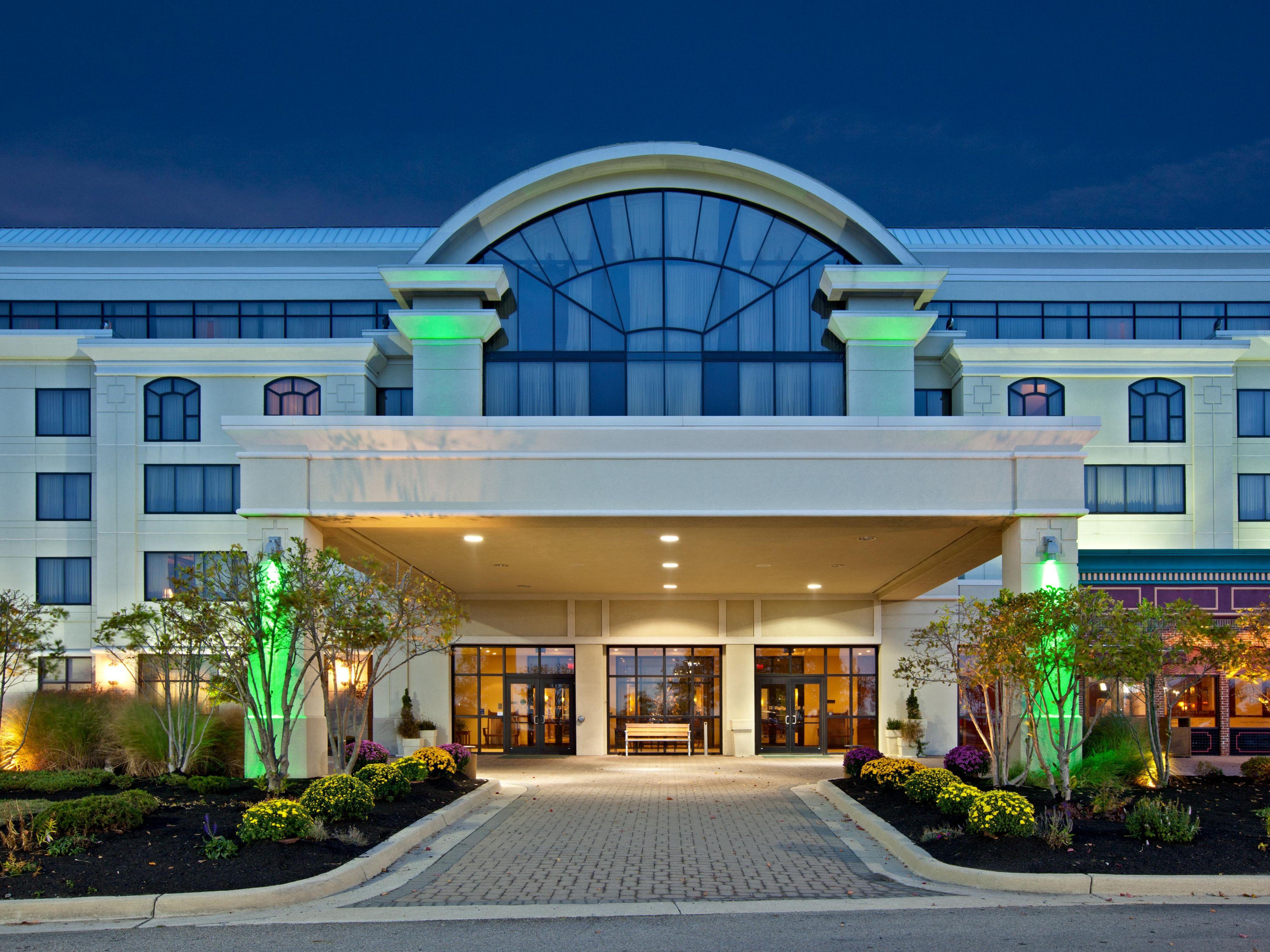 Find dayton hotels top 13 hotels in dayton oh by ihg